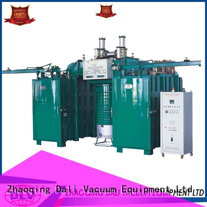 Dali Brand powder evaporation coating arc machine