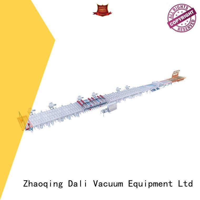 Dali Brand – sputtering machine magnetron
