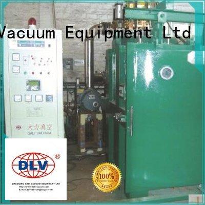 vacuum line chamber Dali Brand coating machine