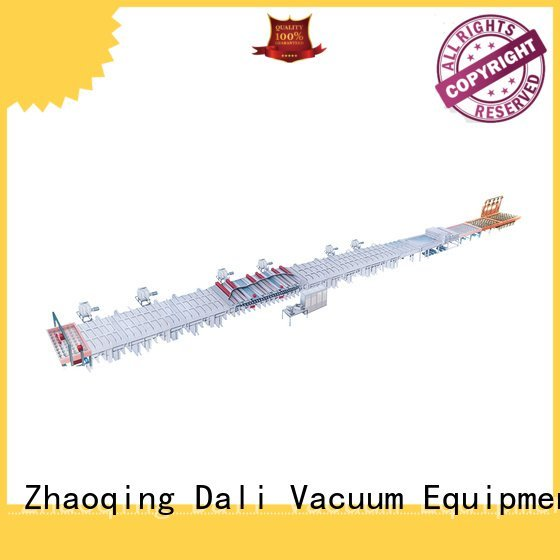 rf magnetron sputtering mid coating OEM magnetron Dali