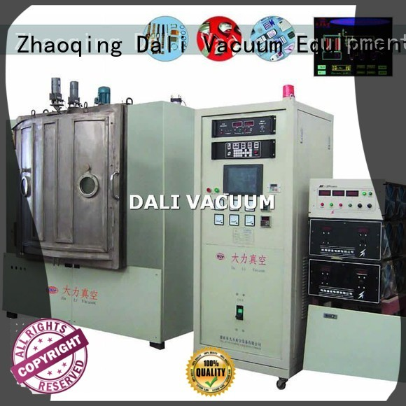production djw magnetron low Dali