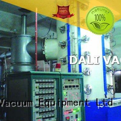 Dali Brand pvd machine multiarc pvd magnetron sputtering