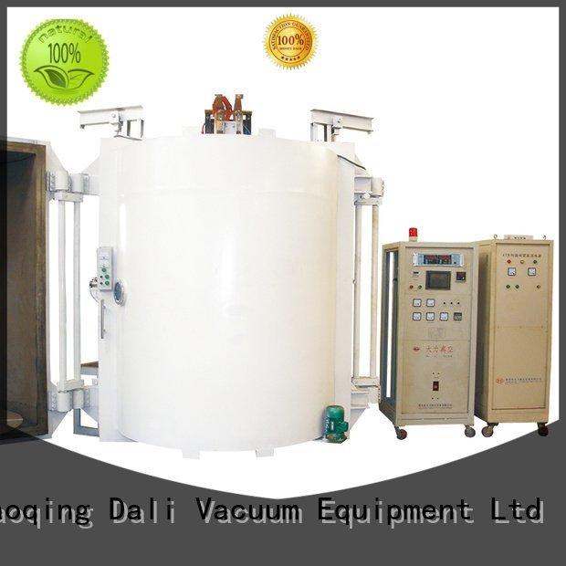 Dali Brand djw machine magnetron line production