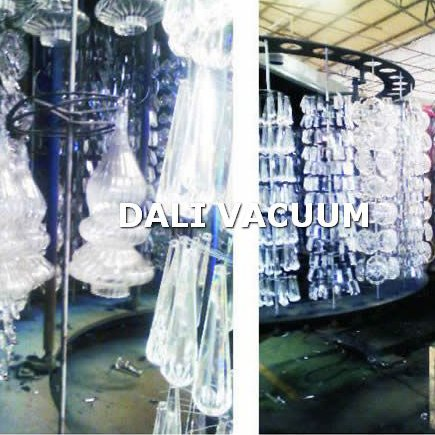 Dali-Best Pvd Coating Pvd Multi-arc Coating Machine Manufacture-1