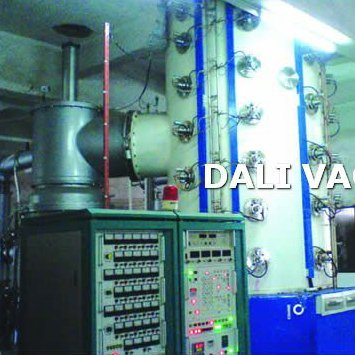 machine coating