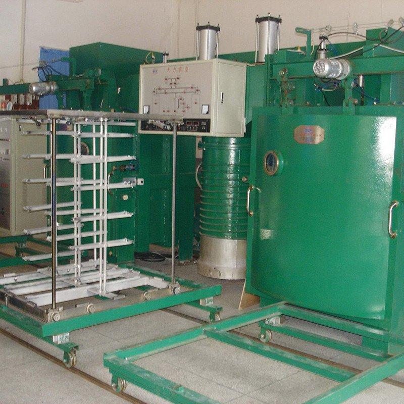 Hot Vacuum Chamber With Pump Coating Saving Dali Brand