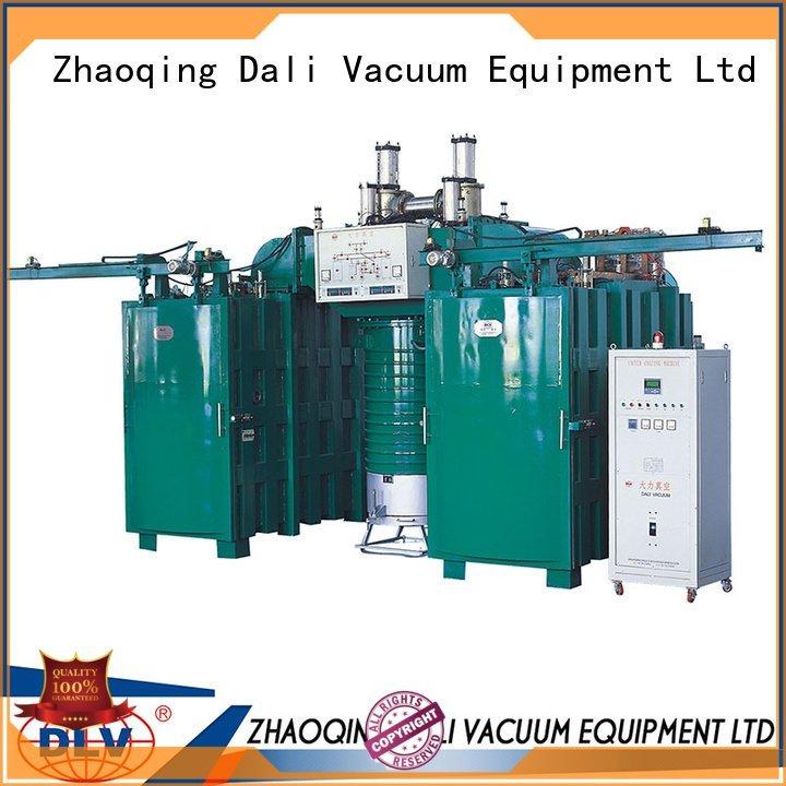 coating 30 double arc machine Dali