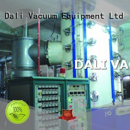 pvd coating multiarc Dali pvd coating