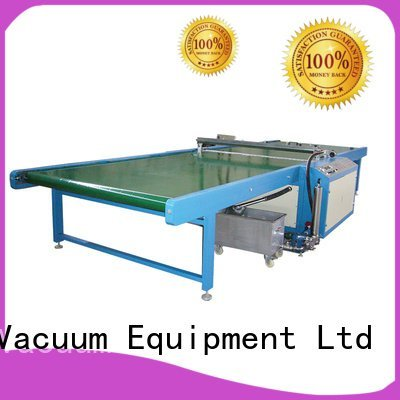 spray on glass coating machine horizontal painting glass