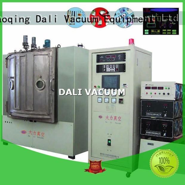 Dali Brand djw scale vertical magnetron