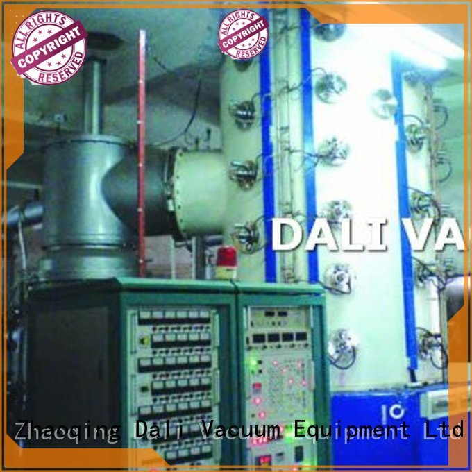 multiarc machine pvd coating pvd Dali