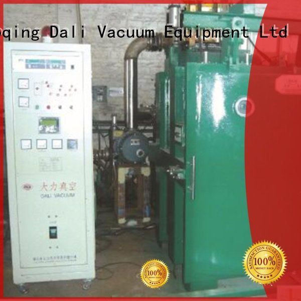 vacuum line evaporation chamber OEM coating machine Dali