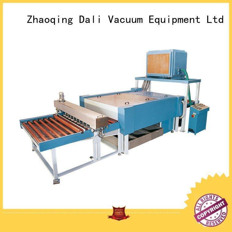 washing machine glass glass washing glass washing machine Dali Warranty glass washing horizontal