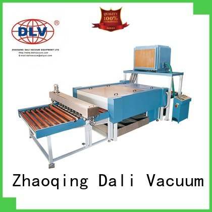 Dali washing machine glass horizontal glass washing machine