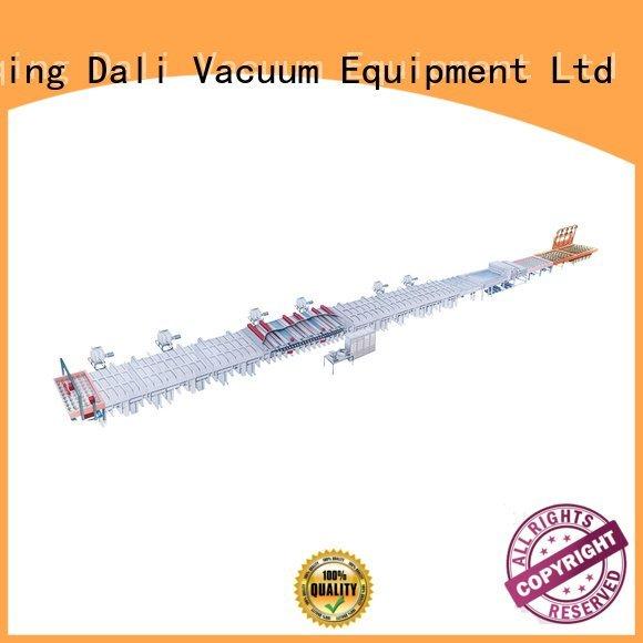 series djw large line magnetron Dali rf magnetron sputtering