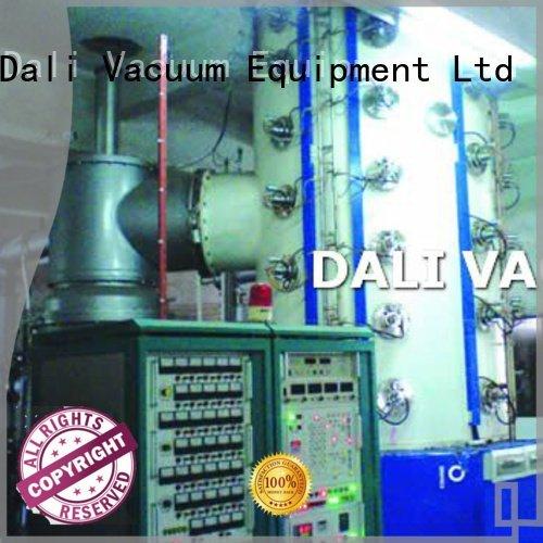 machine coating pvd magnetron sputtering Dali