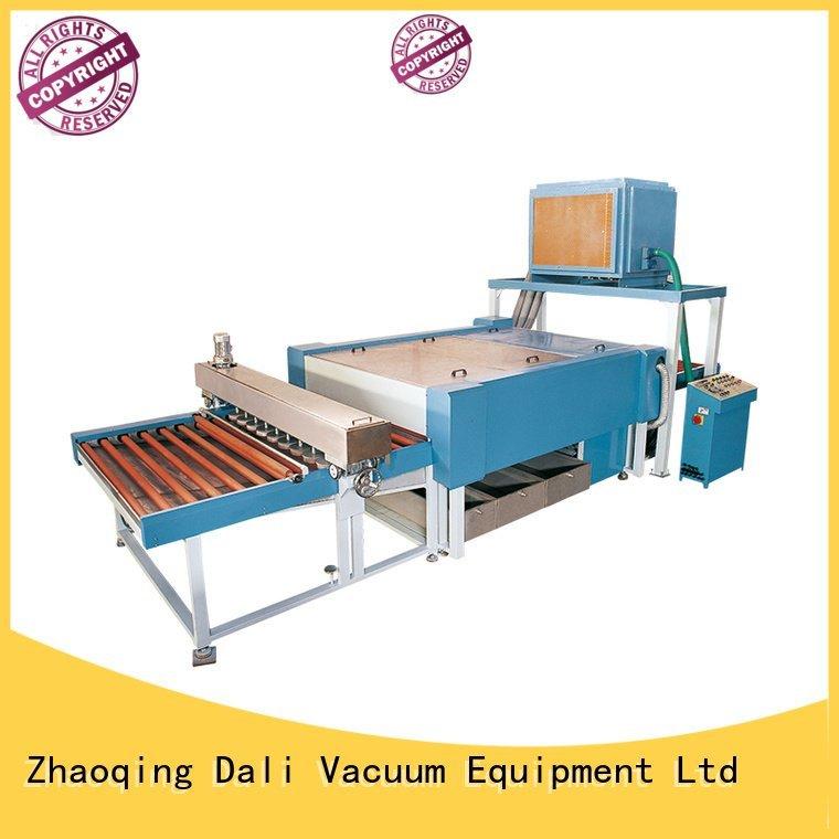 washing machine glass glass horizontal OEM glass washing machine Dali