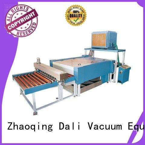 Dali Brand washing glass horizontal washing machine glass