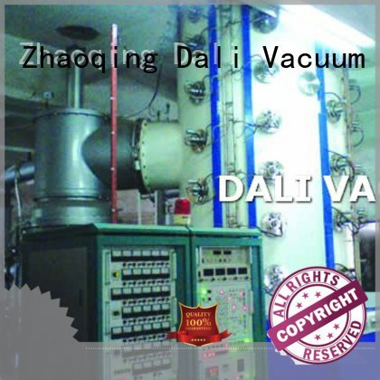 machine multiarc pvd coating Dali pvd magnetron sputtering