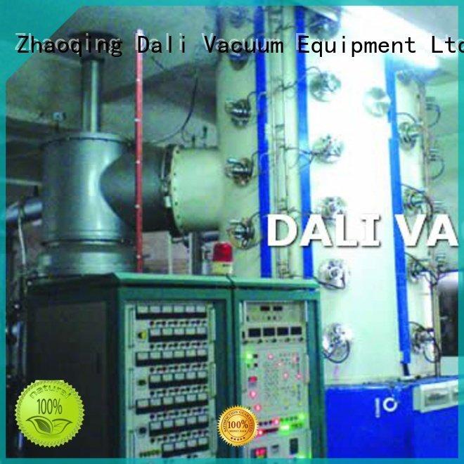 machine multiarc pvd coating coating Dali