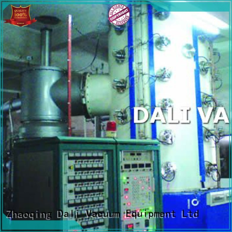 Dali Brand machine pvd coating pvd magnetron sputtering