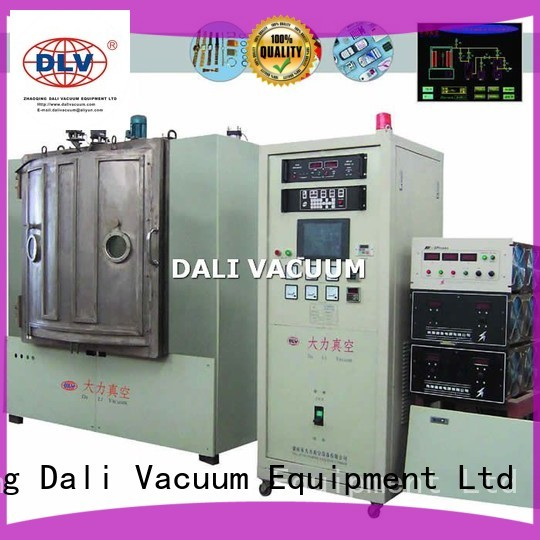 vacuum production magnetron mid Dali Brand