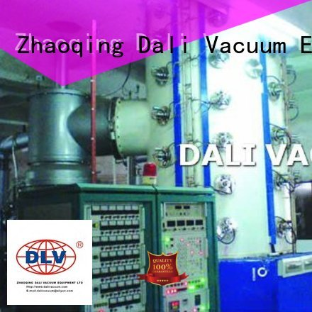 Dali Brand multiarc pvd coating machine factory
