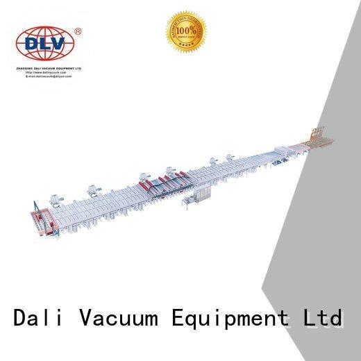 Dali series magnetron mid coating