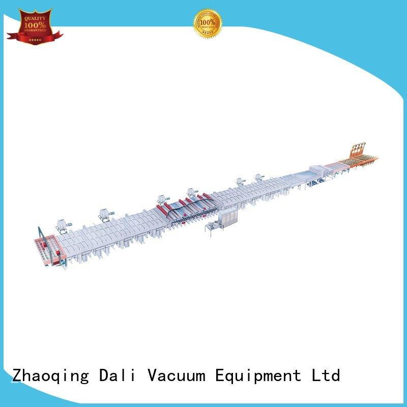coating magnetron Dali magnetron