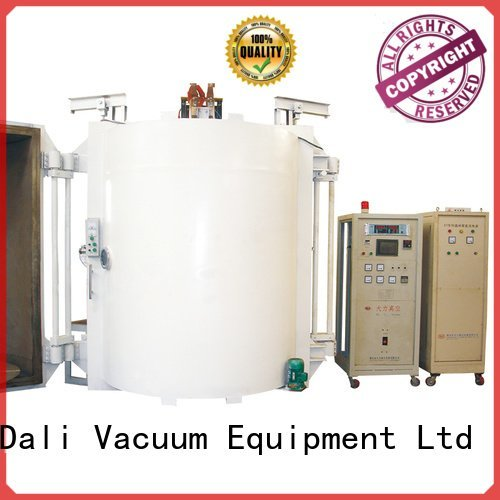rf magnetron sputtering vacuum series magnetron Dali Warranty