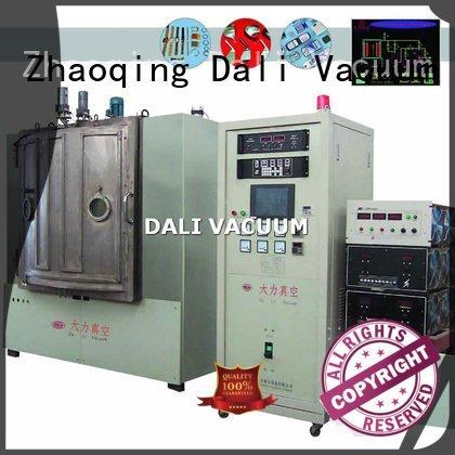 Wholesale sputtering low magnetron Dali Brand