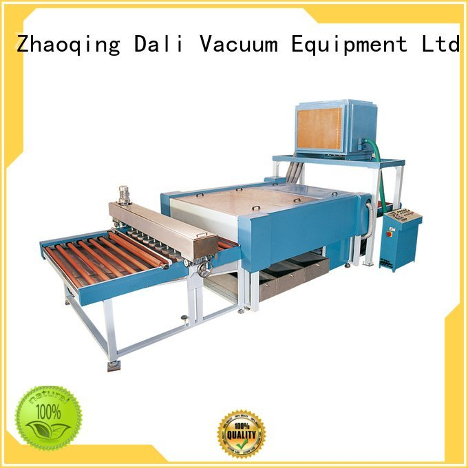Dali Brand machine washing machine glass horizontal washing