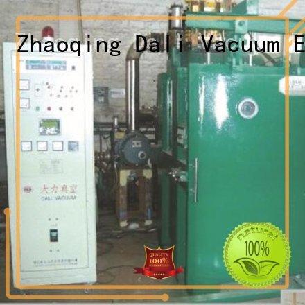 vacuum line double evaporation chamber Dali Brand