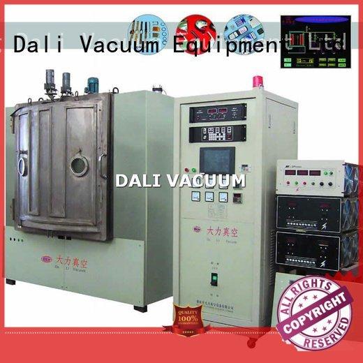rf magnetron sputtering machine magnetron sputtering Dali