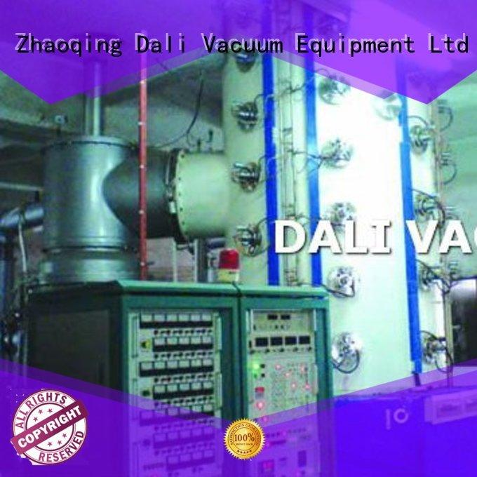 machine pvd pvd coating Dali Brand