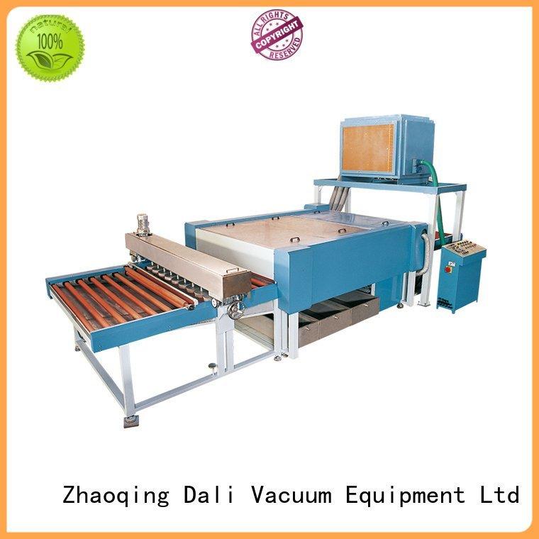 washing machine glass glass washing horizontal Dali