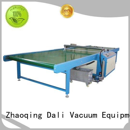 horizontal glass spray on glass coating Dali