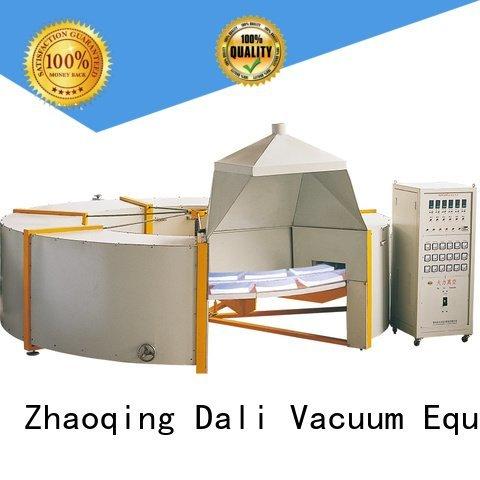 grade line production Dali silver mirror
