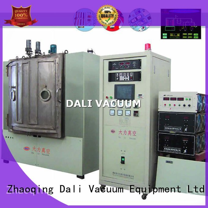 magnetron vertical djw series Dali magnetron