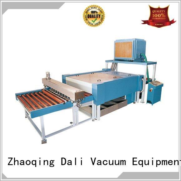Dali horizontal glass washing machine machine glass