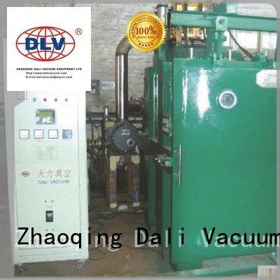 vacuum line chamber coating machine Dali Brand
