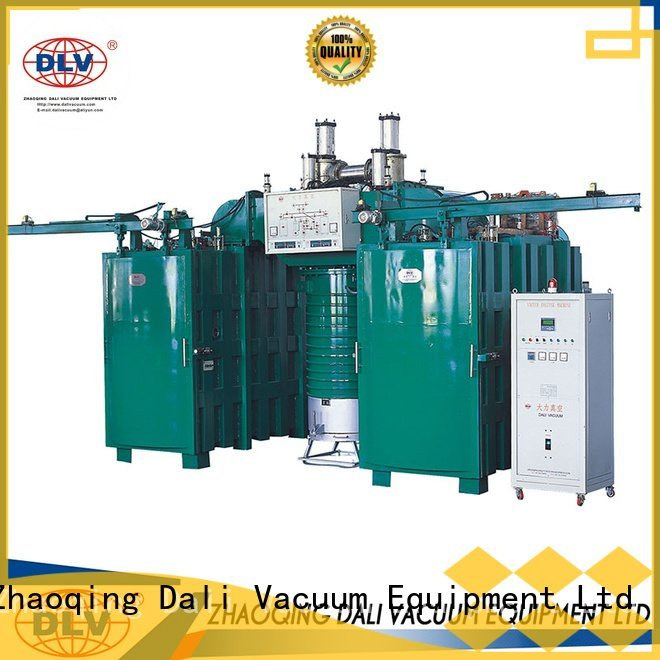 OEM arc machine coating vacuum vacuum chamber with pump
