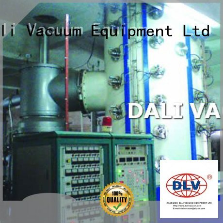 pvd magnetron sputtering machine pvd coating coating Dali
