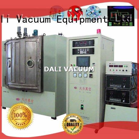 rf magnetron sputtering vacuum magnetron Dali Brand