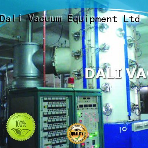 Hot pvd magnetron sputtering coating pvd coating pvd Dali