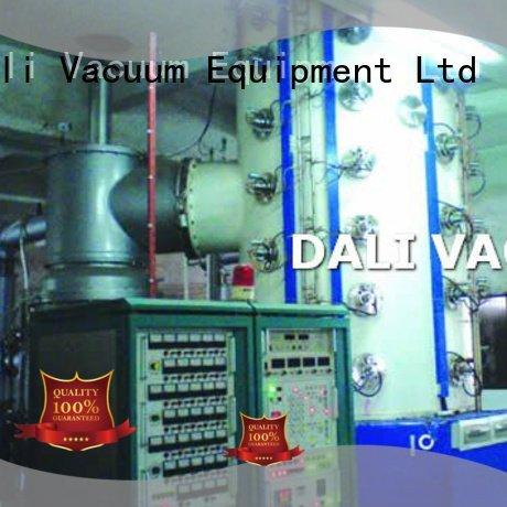 machine pvd multiarc Dali pvd magnetron sputtering