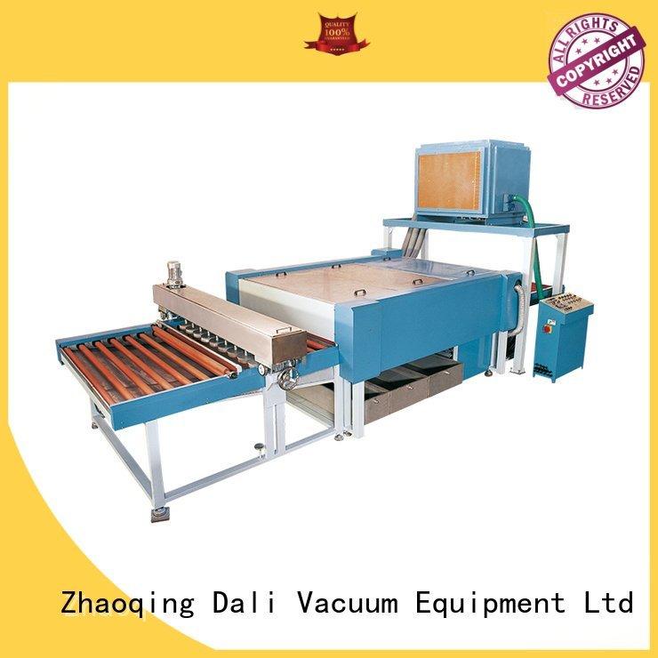 Dali washing machine glass horizontal machine glass washing