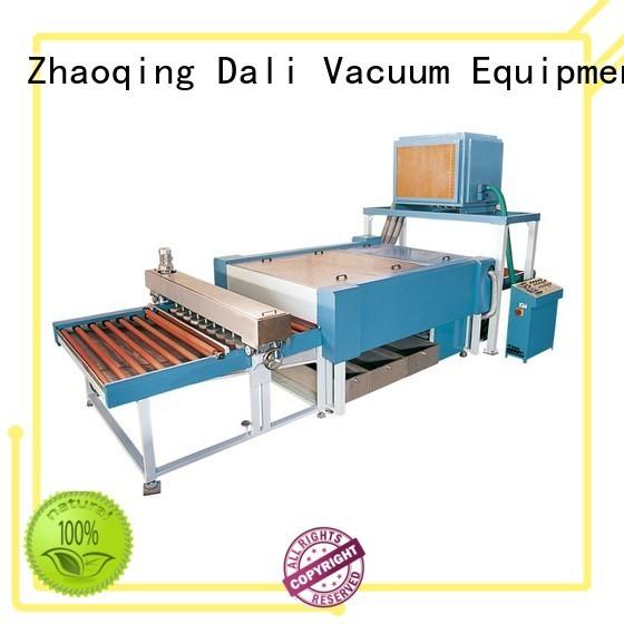 machine washing glass OEM glass washing machine Dali