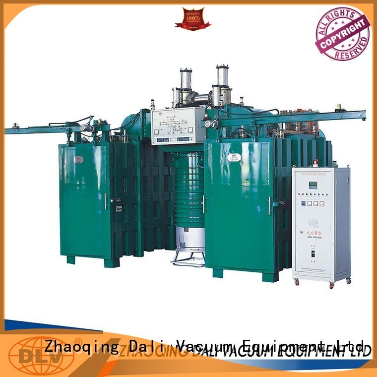 Dali Brand vacuum saving powder arc machine
