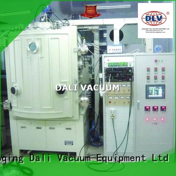 vacuum line chamber double Warranty Dali